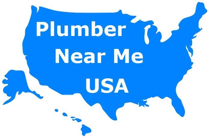 Plumber Near Me USA
