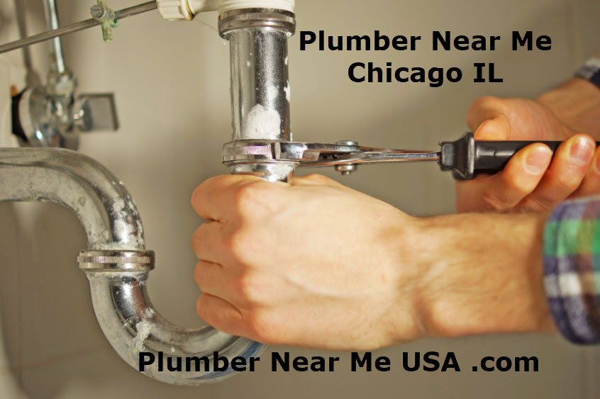Plumber Near Me Chicago IL