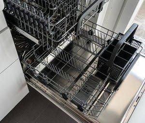 Dishwasher won't drain?